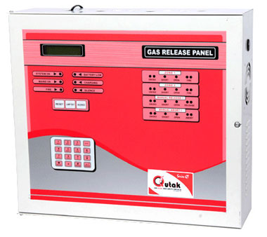 Fire Alarm Panel With Inbuilt Auto Dialer