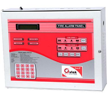 Fire Alarm Panel Inbuilt Auto Dialer