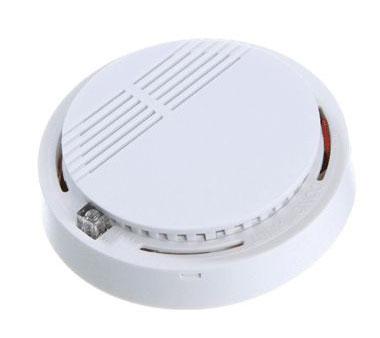 Photo Electric Smoke Detector