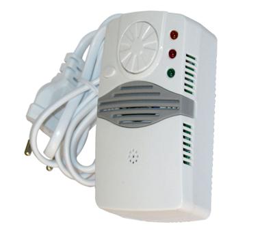 LPG Leak Detector 220V