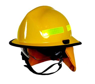 Fire Fighter Helmet